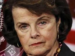Feinstein, Diane Senator 1