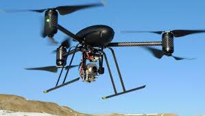 drones civilian use 1