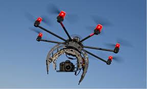 drones civilian use 2