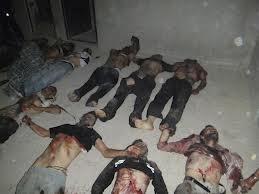 Syrian Civil War 1