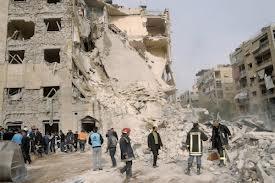 Syrian Civil War 13