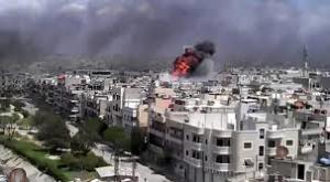 Syrian Cvil War 11