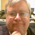Tom Harrison Oregon Republican Party state webmaster