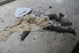 Syrian Civil War 20
