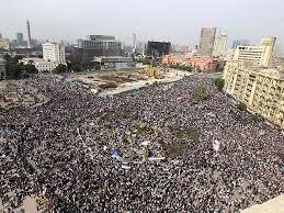 Tahrir Square 2