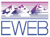 EWEB logo