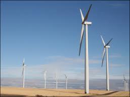 EWEB windmills