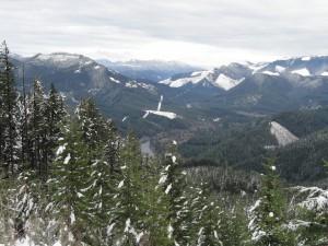 McKenzie River Valley Territory