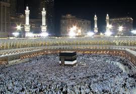 Kaaba in Mecca 5