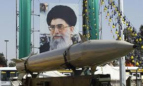 Iran nuclear arms