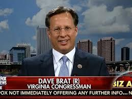 Brat Dave Congressman