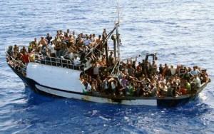 Libyan refugees