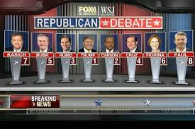 fourth republican debate