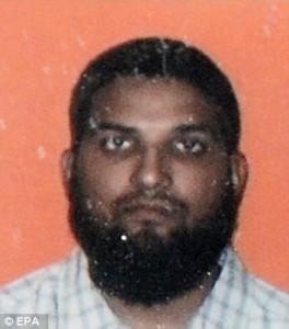 San Bernardino terrorist Sayeed Farook 5