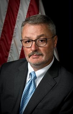 Interim U.S. Attorney for District of Oregon, Billy Williams