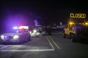 Bundy protestors captured