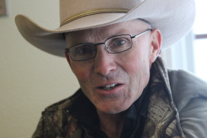 Arizona rancher Robert Lavoy Finicum was shot three times in the back for questioning the Federal Governments authority to occupy State land.
