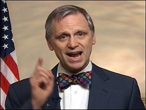 Earl Blumenauer Dem. Oregon Congressman