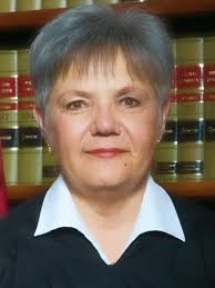 Judge Anna Brown