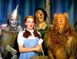 Wizarad of Oz 4