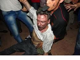 Murders of Americans at Benghazi