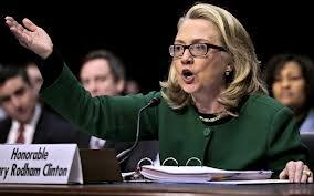 Benghazi hearings 4