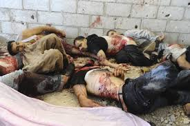 Syrian Civil War 19