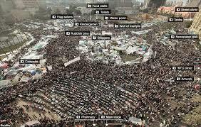 Tahrir Square 6