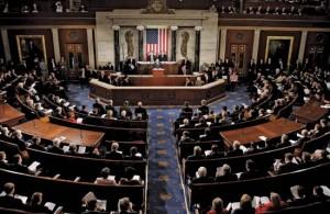 US House of Representatives chamber 1
