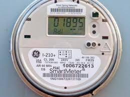 smart meters 1