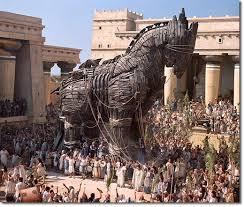 trojan horse best