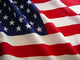 America flag 1