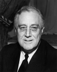 Franklin Roosevelt 2