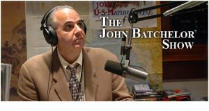 JohnBatchelor