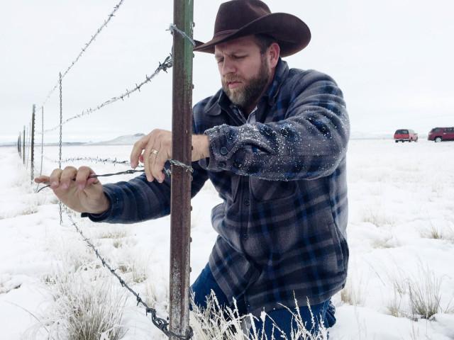 Ammon Bundy (rancher/constitutionalist)