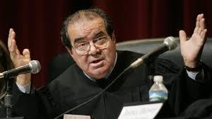 Antonin Scalia 1
