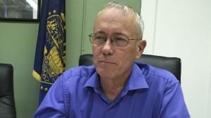 judge Steve Grasty