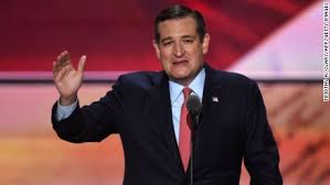 Cruz Ted at GOP Convention 2016