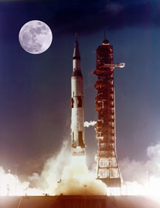 The First Chinese Rocket to the Moon – Unmasking the New ...